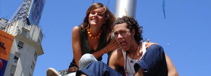 Sprachreisen nach Buenos Aires, Argentinien