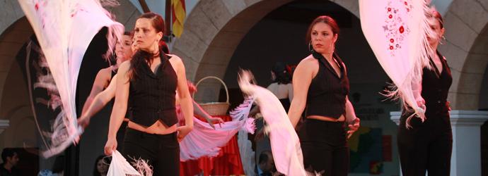 Spanischkurs in Spanien mit Flamenco