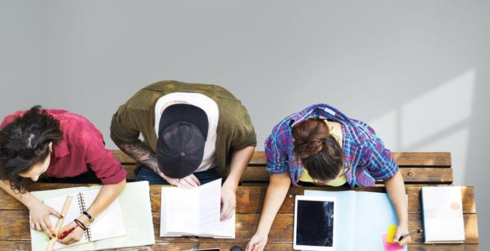 FAQ zum Thema Schulabschluss im Ausland