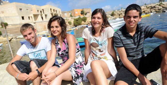 Schülersprachreisen Malta: FAQ