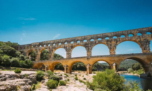 Business Sprachreise nach Aix, Frankreich