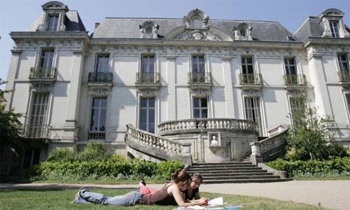 Weiterbildungskurse für Französisch Lehrer in Frankreich