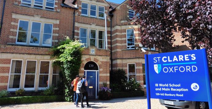 Britische Privatschulen und Internate - Infos