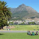 staatliche Schulen Kapstadt