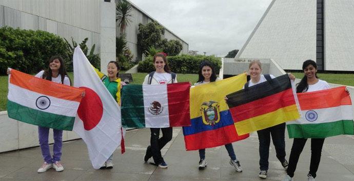 Brasilien High School Austausch Erfahrungsberichte