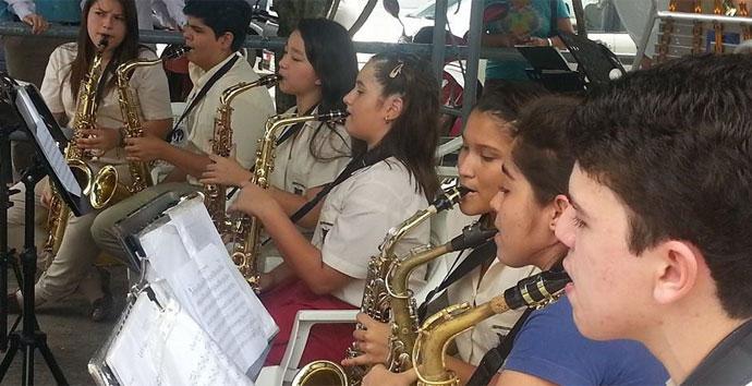 Erfahrngsberichte zum Austausch an Privatschulen in Costa Rica