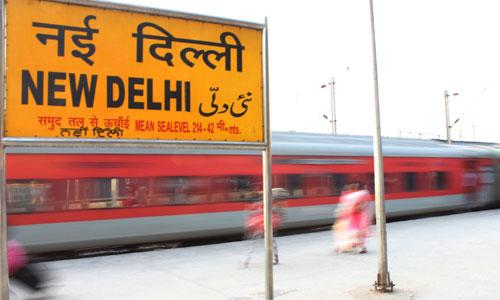 Auslandspraktikum Indien