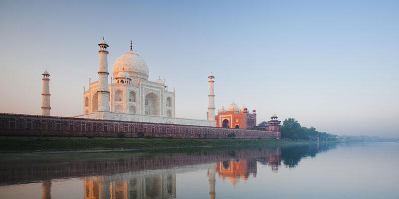Auslandspraktikum in Indien