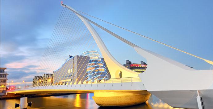 Schülersprachreise Dublin ab 16 Jahre