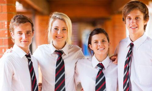Auslandsjahr High School Irland - staatliche Schulen
