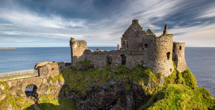 Reisen für Austauschschüler in Irland