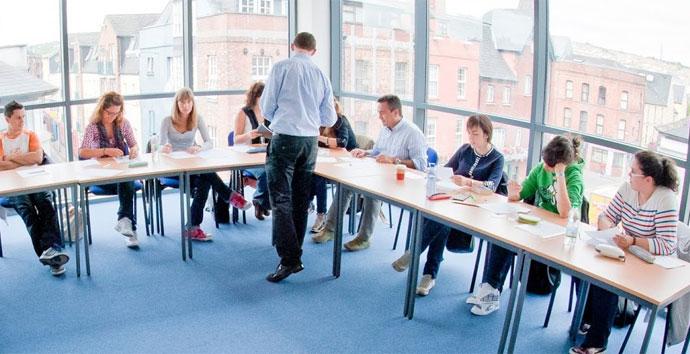 Sprachkurs und Praktikum in Irland