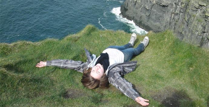 High School Irland Erfahrungsberichte