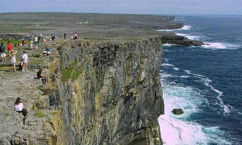 Irland Sprachreisen nach Cork