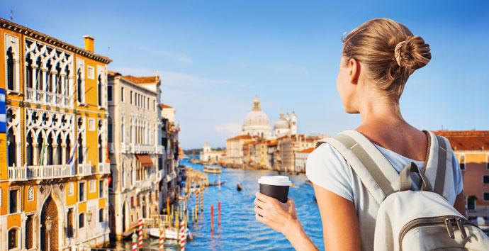 Erfahrungsberichte Austausch in Italien