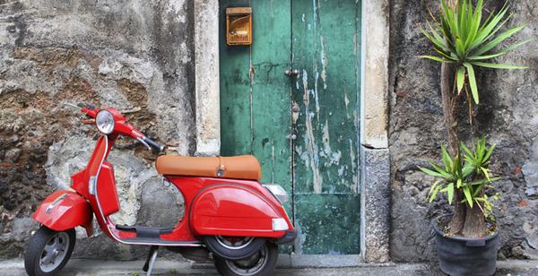 Praktikum in Italien Unterkunft