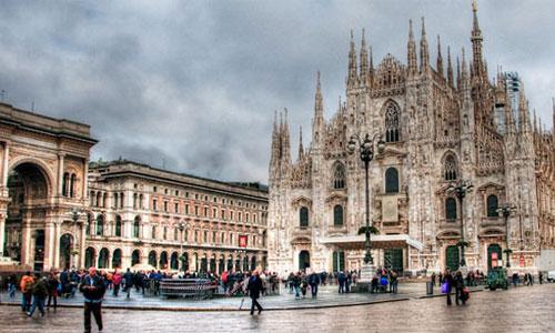 Auslandspraktikum in Italien