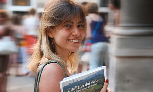 Italien Sprachreisen nach Rom