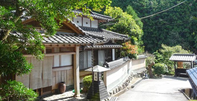Gastfamilien in Japan