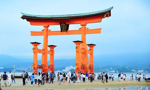 Japanisch Sprachkurs in Japan