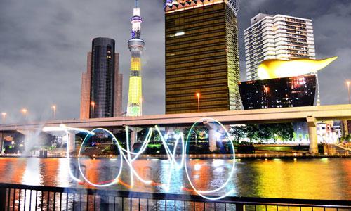 Japanisch Sprachreisen nach Japan - Tokio
