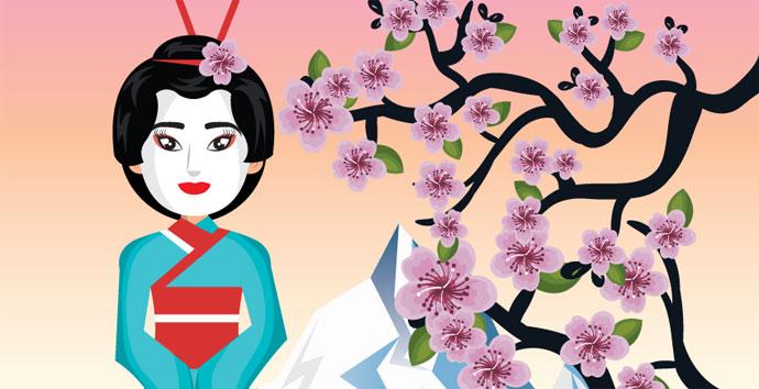 Japanisch Sprachreisen für Schüler und Erwachsene