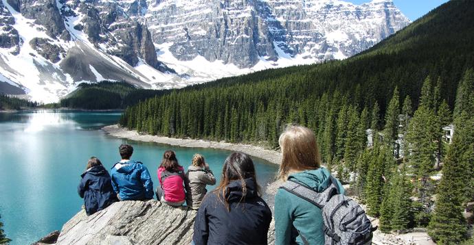 Work & Travel Kanada - jobben in Kanada