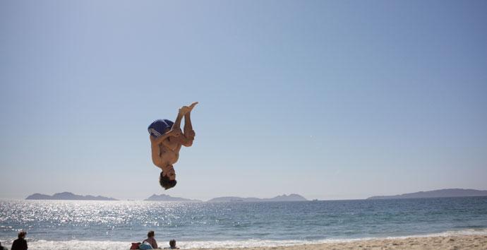 Jobben in Spanien - Jobvermittlung in Spanien