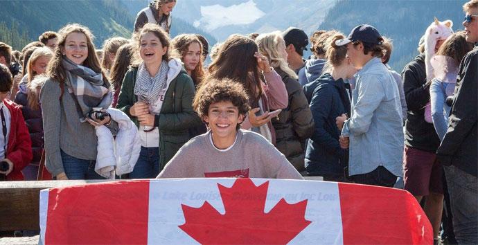 Schüleraustausch Kanada Erfahrungsberichte