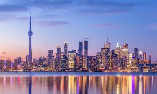Kanada Sprachreise nach Toronto