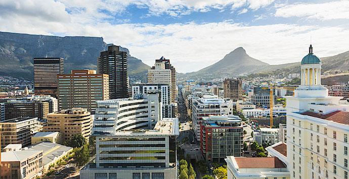 staatliche Schulen Südafrika