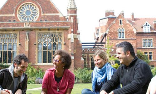 Fortbildungskurse für Englisch Lehrer in England