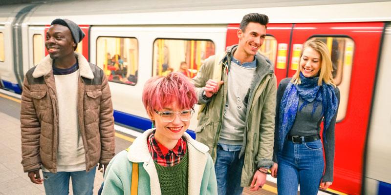 London Sprachkurs Bildungsurlaub