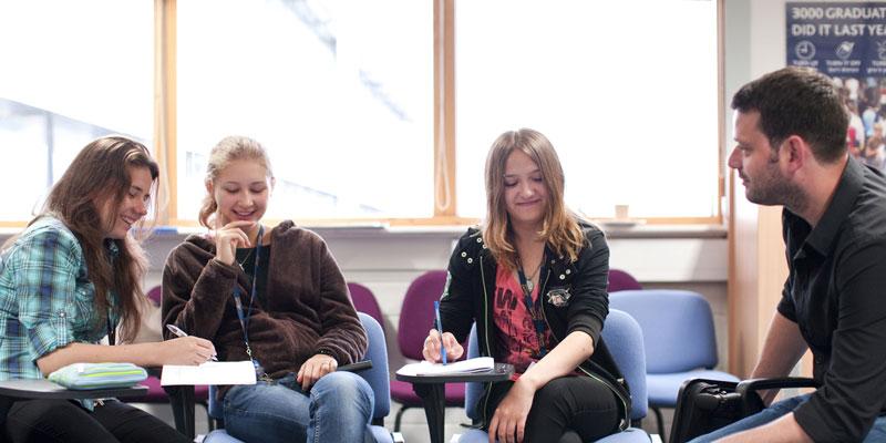 FAQ Schülersprachreise London - Englisch lernen in London
