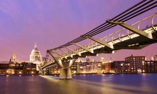 England Sprachreisen nach London