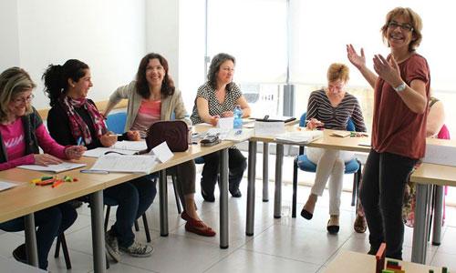 Fortbildung für Englisch Lehrer auf Malta