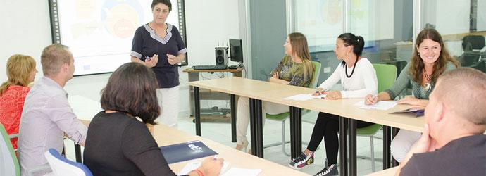 Englischkurse für Lehrer auf Malta - Lehrer Fortbildung