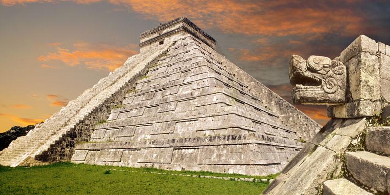 Mexiko Sprachreise nach Mexiko City