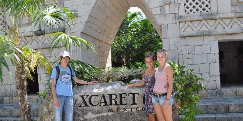 Schuljahr in Mexiko - Reisen für Austauschschüler Mexiko