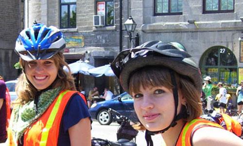 Kanada Schülersprachreise nach Montreal