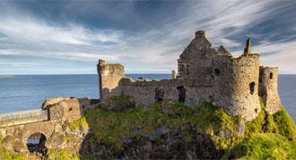 großer Rabatt auf Irland Sprachreise