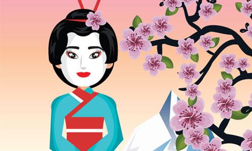 High School Austausch in Japan - 2,3 oder 4 Monate