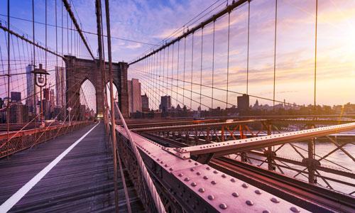 ünstige Sprachreisen für Erwachsene nach New York