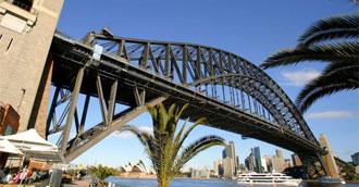Auslandspraktikum in Sydney