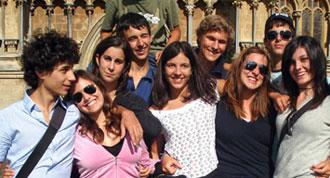 preiswerte Schülersprachreise nach Südengland