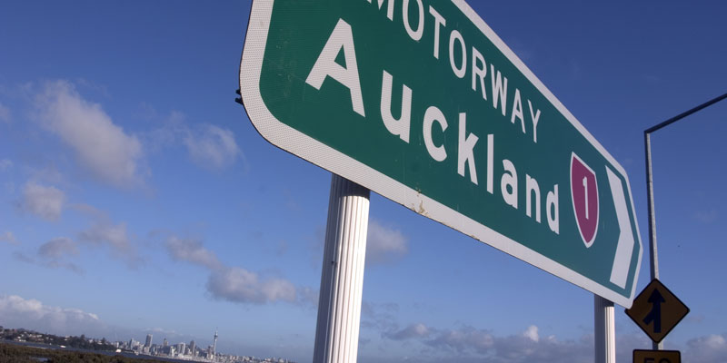 High School Auslandsjahr in Neuseeland
