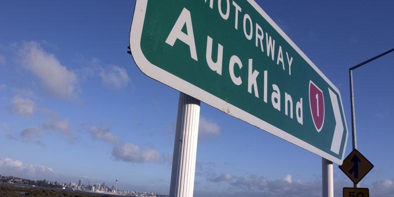 Auslandspraktikum in Neuseeland