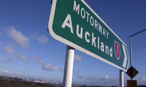 Neuseeland Sprachreisen nach Auckland