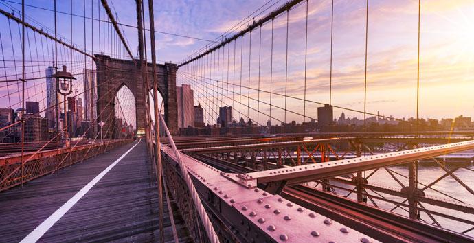Orientierung NY