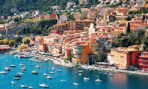Frankreich Sprachreise nach Nizza mit Abiturvorbereitungkurs